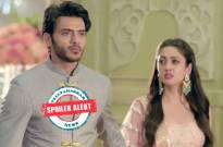 Yeh Jaadu Hai Jinn Ka: Post Aman's family drastic death Roshni rushes to save love Aman