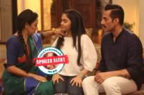 'Anupamaa': Anupamaa decides to quit her job