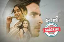 SHOCKING: Anuja DISAPPEARS in Star Plus' Imlie!