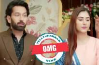 Bade Achhe Lagte Hain 2:  OMG! Neeraj tries to sabotage Priya's marriage