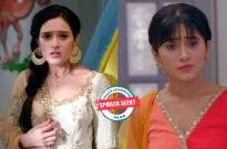 Yeh Rishta Kya Kehlata Hai: Vedika begs Kartik from Naira who refuses to sacrifice love!