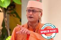 Bomb scare leaves missing Champaklal petrified in SAB TV's Taarak Mehta Ka Ooltah Chashmah