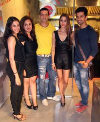 Celebs at Rohit Narang