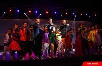 Launch of Sony TV's Boogie Woogie
