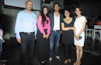 Ajit Thakur, Rati Pandey, Sudhi Sharma and Seema Sharma , Vinita Joshi