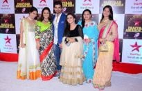 Cast of Saath Nibhana..Saathiya