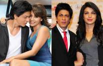Gauri-SRK-Priyanka Chopra