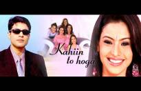 Kahiin To Hoga Actors: Now and Then