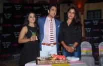 Kirtida Mistry, Gaurav S Bajaj and Narayani Shastri
