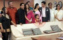 Bhalla family (Yeh Hai Mohabbatein)