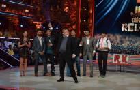 'All Is Well' cast on Jhalak Dikhhla Jaa Reloaded