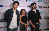 Shivin Narang, Tina Dutta and Shashank Vyas