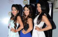 Calendar Girls - Tina Datta, Srishty Rode and Barkha Bisht