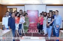 Fourteenth Indian Telly Awards - Jury Meet, Day One
