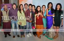Launch of Sony TV's Parvarrish season 2