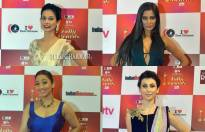 Red Carpet: 14th Indian Telly Awards - Part II