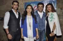 Rohit Bakshi, Juhi Chawla Mehta, Sameer Soni and Aashka Goradia
