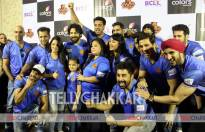 Launch of BCL team 'Chandigarh Cubs'