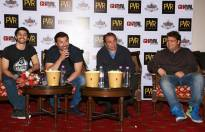 Press meet of Ghayal Once Again