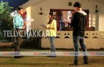 Chandan Anand and Karuna Pandey