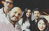 500 episodes: Team Udann parties hard