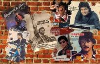 B-town Celebs on Ad POSTERS