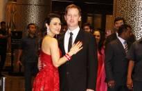 Preity Zinta - Gene Goodenough