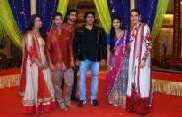Salman and Anushka promote 'Sultan' on Udann