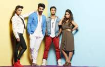 Pooja Gor, Karan Wahi, Jay Soni, Srishty Rode