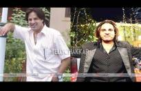 Rahul Roy (winner of Bigg Boss season 1)