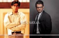 Karan Patel as Shah Rukh Khan