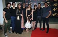 Hussain Kuwajerwala, Himmanshoo Malhotra, Vahbiz Dorabjee, Tarun Khanna, Juhi Parmar, Kashmira Irani, Siddharth Kumar Tewary and Salil Ankola