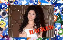 Ankita Lokhande's Instagram account got hacked