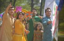 Makar Sankranti celebration on Yeh Rishta Kya Kehlata Hai