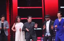 Govinda on The Voice India 2