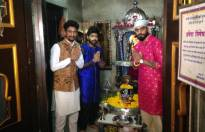 Indian Idol 9 contestants celebrate Maha Shivratri