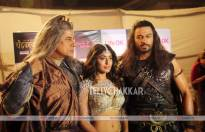 Launch of Life OK's Chandrakanta