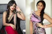 Supriya Kumari and Karthika Nair