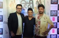 Hindi Medium- Success Party!