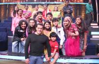 Salman-Sohail's musical time on Sa Re Ga Ma Pa