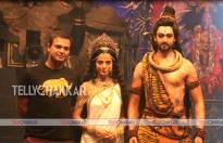 Siddharth Tewary, Pooja Sharma and Saurabh Raaj Jain