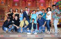 'Comedy Dangal' team