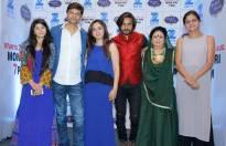 Yesha Rughani, Jay Mehta, Kinnari Mehta, Kripp Kapur Suri and Rupa Divetia