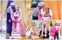 Advey-Chandni  (Iss Pyaar Ko Kya Naam Doon 3)