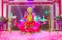 Daya as Lakshmi