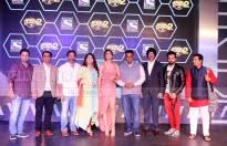 Geeta Kapoor, Shilpa Shetty, Anurag Basu, Rithvik Dhanjani, Paritosh Tripathi,