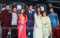 Mohit Chauhan, Vatsal Sheth, Sheeba Akashdeep, Zayed Khan, Nikita Dutta, Yamini Singh, & Chirag Mahbubani