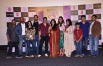 Tumhari Sulu trailer launch