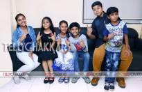 Children's Day special: The Voice Kids in the Tellychakkar den