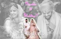 Virat-Anushka's wedding album